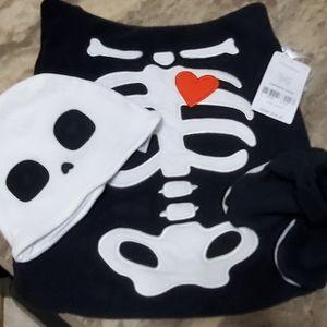 🌺Carters Halloween 3 pc🌺